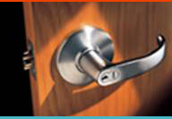 Hollow Metal Doors and Frames, Wood Doors, Finish Hardware, Washroom Accessories and Postal Equipment.
